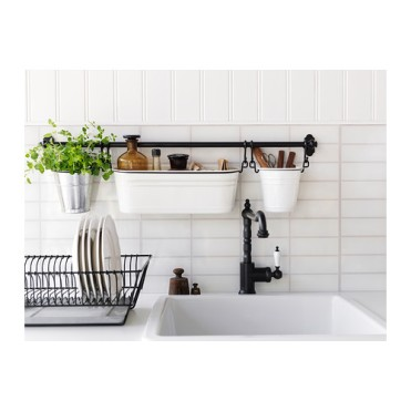 IKEA - Fintorp Condiment Stand